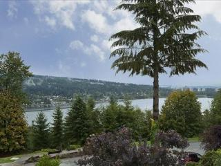 1 bedroom House with Internet Access in Port Moody - Port Moody vacation rentals