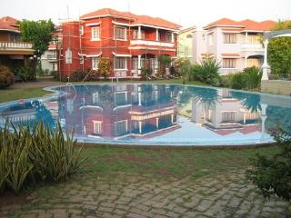 COSTA MANTAGE - Benaulim vacation rentals