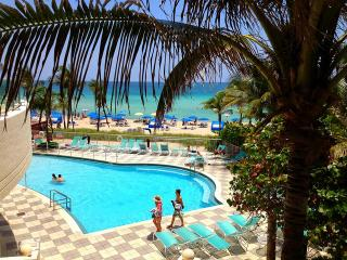 Ocean Point, Oceanfront Suites! - Sunny Isles Beach vacation rentals