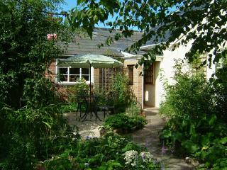 Old Stables Cottage in the New Forest - Beaulieu vacation rentals