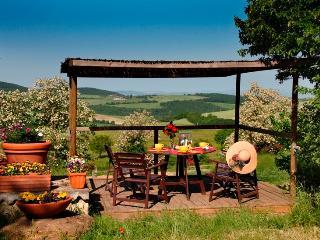 Il Casalone Apartment Tre Laghi - Montepulciano vacation rentals