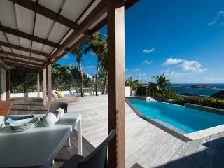 Bonbonniere (BON) - Pointe Milou vacation rentals