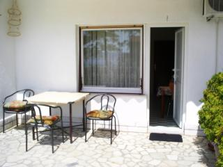 Apartment Novi with large terrace and AC - Novi Vinodolski vacation rentals