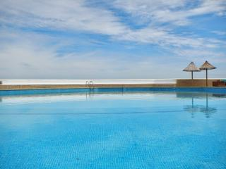 Relax in front the sea + WiFi - Candelaria vacation rentals