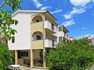 Apartment Lily surrounded by Mediterranean vegetation - Ciovo vacation rentals