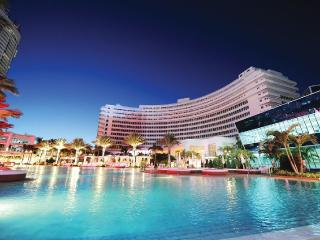 2 bed condo  Fontainebleau Resort - Miami Beach vacation rentals
