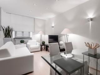 Bright 1 bedroom Condo in Milan with Internet Access - Milan vacation rentals