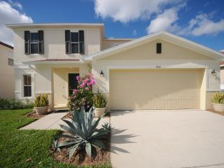 Sunset Haven. Luxury 4b/r pool home near Disney - Davenport vacation rentals