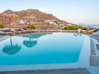 Villa with private pool and sea view - Mykonos Town vacation rentals