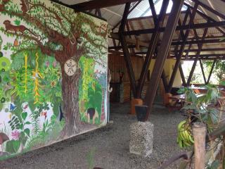 Casa De Ki - Unique Uvita Cabinas and house. - Uvita vacation rentals