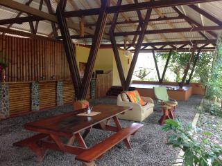 Casa De Ki - Unique Uvita Cabinas and house. - Aguas Buenas vacation rentals