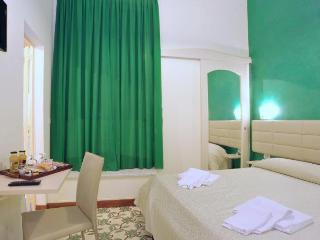 B&B Maison D'Art - Green Room - Sorrento vacation rentals