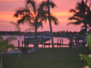 Dolphin View Villa - Cape Coral vacation rentals