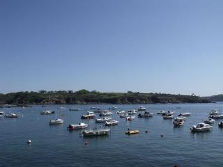 Push villa near the ocean in Brittany, France - Port-Manech vacation rentals