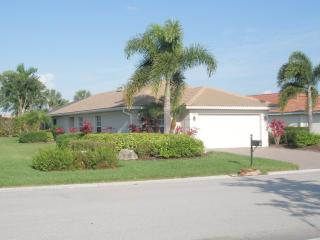 3 bedroom House with Internet Access in South Florida - South Florida vacation rentals