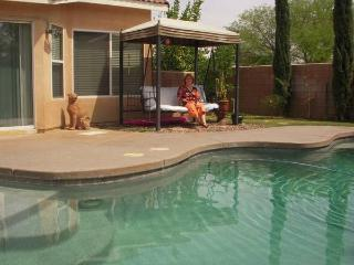 Paradise Pool House with mountains views - Indio vacation rentals