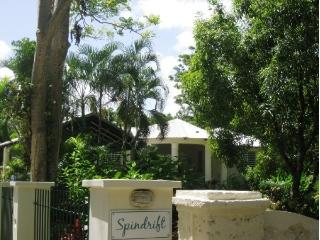 Spindrift Villa,  Gibbes & Mullins beaches - Mullins vacation rentals