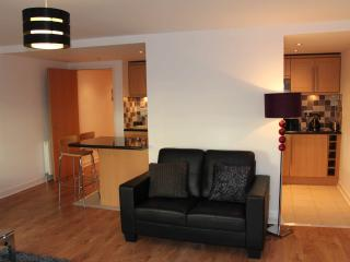 Glasgow City Centre Kent Road 2/9 - Glasgow vacation rentals