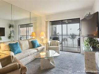 Villa Del Mar 403, Gulf Front, Elevator, Heated Pool - Fort Myers Beach vacation rentals