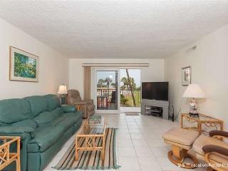 Beach & Tennis 201, 3 Bedrooms, Oceanfront Condo - Saint Augustine vacation rentals
