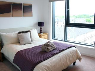 Glasgow West End Arglye St 5/3 - Glasgow vacation rentals