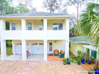Roscoe Grande - near Mayo Clinic, TPC and Ponte Vedra Beach - Jacksonville Beach vacation rentals