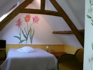 Chambres d'Hôtes du Mont Blanc/La Chambre Tulipe - Beaurainville vacation rentals