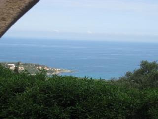 CORSE Balagne villa VUE MER proche des Plages - Ile Rousse vacation rentals