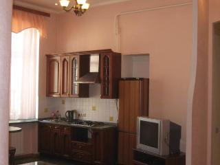 Apartments on Bolshaya Dmitrovka - Russia vacation rentals