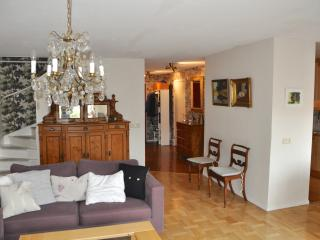 Apartment/row house close to Visby old town - Visby vacation rentals