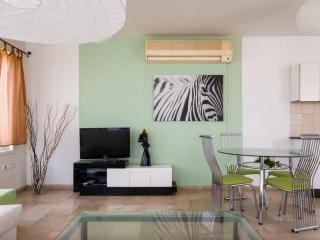 Holiday Villa Sea-view on the sandy beach - Hadera vacation rentals