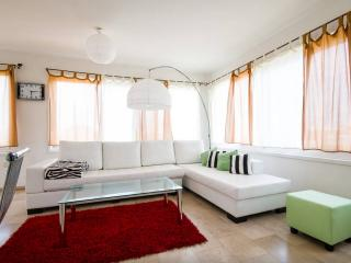 Holiday Villa Sea-view on the sandy beach - Hadera vacation rentals
