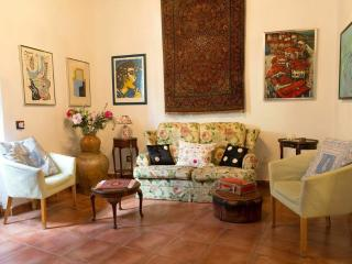 Nice House with Internet Access and Television - Arafo vacation rentals