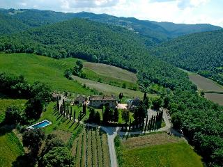 Nice Villa with Internet Access and Dishwasher - Anghiari vacation rentals