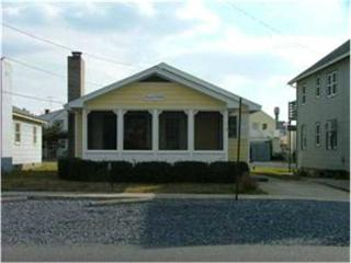 Nice 3 bedroom Bethany Beach House with Internet Access - Bethany Beach vacation rentals