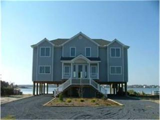 4 bedroom House with Deck in Bethany Beach - Bethany Beach vacation rentals