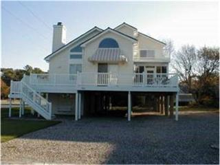 Bright 5 bedroom House in Bethany Beach with Deck - Bethany Beach vacation rentals