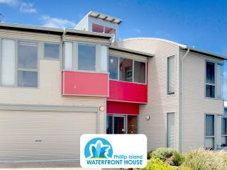 Phillip Island Waterfront House - Phillip Island vacation rentals
