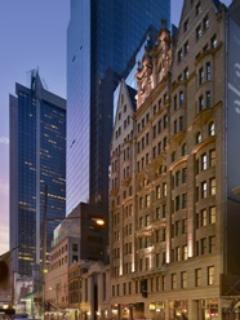 Beautiful Two Bedroom 1 bath  Suite Time Square ! (4753) - Image 1 - New York City - rentals