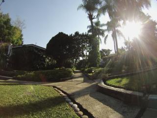 Vintage Villa Amecameca w/ Pool, Tropical Gardens - Cuernavaca vacation rentals