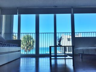 LUXURY/OCEANVIEW/BEACHFRONT/CONDADO - Puerto Rico vacation rentals