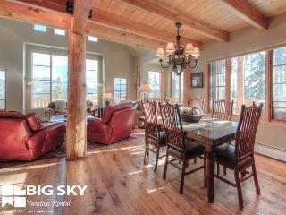 Big Sky Moonlight Basin | Moonlight Mountain Home 4 Indian Summer - Big Sky vacation rentals