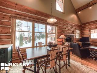 Powder Ridge Rosebud 7 - Big Sky vacation rentals