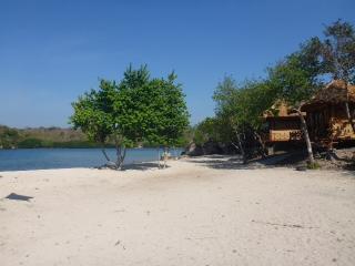 White Sandy Beach Menjangan - Bali - Banyuwedang vacation rentals