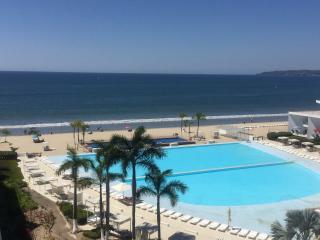 Nuevo vallarta Aqua Ocean Condo - Nuevo Vallarta vacation rentals