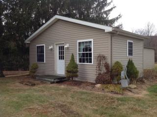 Nice Cottage with Internet Access and Short Breaks Allowed - Bendersville vacation rentals