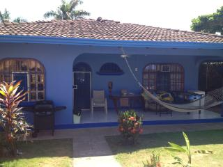Casa Soli's Paradise. Happy Holiday's - Jaco vacation rentals