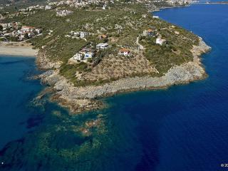 seafron gythion flat - Oitylo vacation rentals