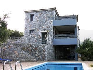 ΕΚΠΛΗΚΤΙΚΗ ΘΕΑ ΑΠΟ ΤΗΝ ΒΙΛΛΑ ΝΙΟΒΗ - Aghios Nikolaos vacation rentals