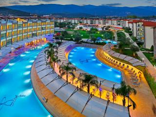 HATTUSA ASTYRA THERMAL RESORT & SPA - Balikesir Province vacation rentals